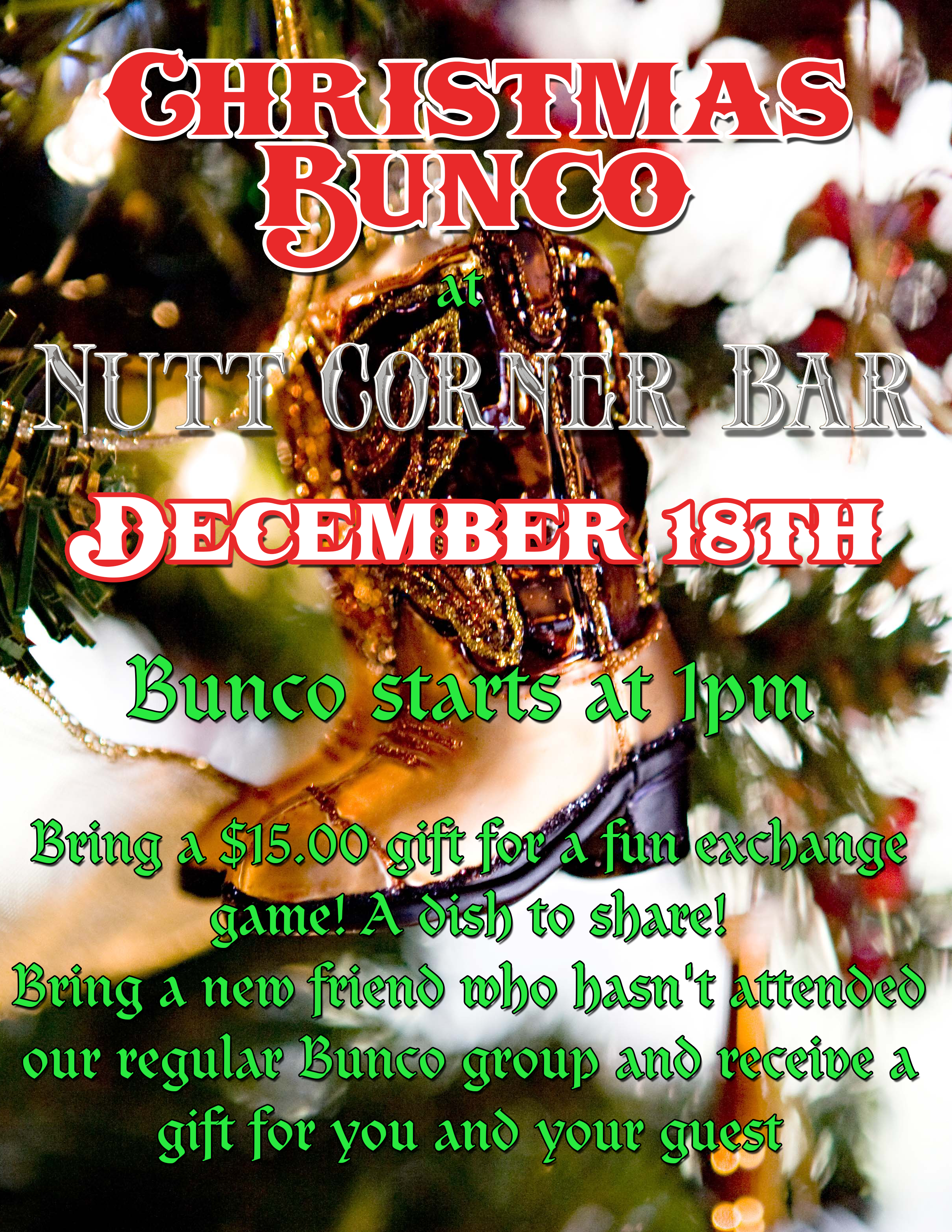 Bunco Christmas Gift Exchange ✓ The Best Christmas Gifts